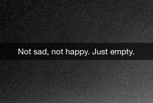 Cute messages / Some sad, some v cute.