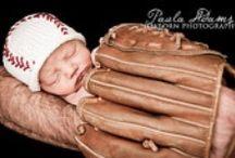 baby boy / by Lindsey Scott