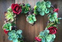 Valentine's Day Ideas We Love / by Jennifer & Kitty O'Neil