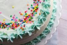 I <3 cakes!! / Cake decorating and icing variations