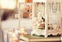 Wedding Decor / by Emily Dauvin