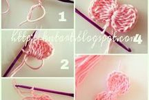 Crochet it yourself
