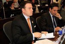 Andres Garcia Zuccardi / Senador de la República de Colombia