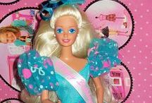 Barbie dolls♡