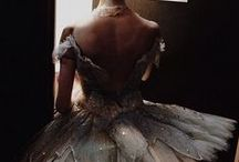DANCE <3 / Ballet and in particular, my enormous appreciation for the sleeping beauty ballet