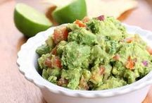 The Best Guacamole Recipe / Avocado Shirt Co. wouldn't exist without guacamole, much less the avocado. And while it's true we love all things avocado, guacamole is our favorite thing to create with our favorite fruit. In an effort to track down the best guacamole, we are compiling this board with nothing but guacamole recipes. Let us know if you have the best!