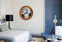 - Bedrooms -