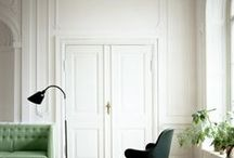 - Flooring -