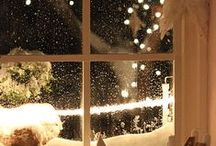 ❅ Winter ☾