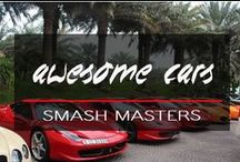 Awesome Cars! / Cars with awesome paint jobs!! Check it!