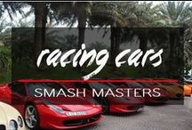 Racing Cars / All types of racing, F1 and more...