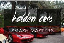 HOLDEN CARS! / All our Holden fans will love this board...