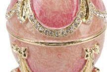 Faberge / I love Faberge