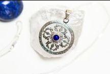 Nova Minerals / Prachtige edelstenen & mineralen sieraden. Gorgeous gemstone jewellery.  www.novaminerals.nl