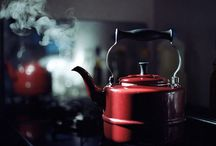 Steaming / 湯気 yuge、蒸気 jhoki