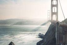 Travel - California / Travel inspiration, destination guides & ideas for your next trip to California.