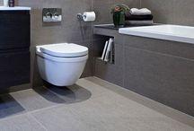 Bathroom and toilet ideas