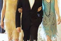 NYE Gatsby style! Xx / 1920's styles & ideas for NYE!!! Xx