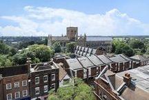 Fantastic Views / Properties from Ezylet.com with fantastic Views