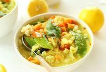 Stews & Soup