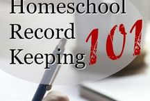 Getting started / Everything you need to know to get started in homeschooling.