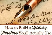 Social Studies / Social Studies and current events lessons and ideas for your homeschool.