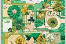 Lucky Charmer / Available at With Love Studio