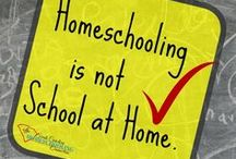 HomeschoolingSC.org Posts / Posts from SC Homeschooling Connection's Blog.