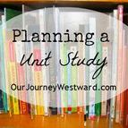 Unit Studies / Unit Studies incorporate multiple subjects for an interdisciplinary approach to home education.