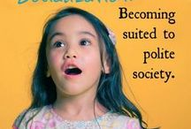 Socialization: What are you gonna do about it? / Ideas and opportunities about socialization for homeschoolers