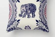 Amazing Throw Pillows / The Best Stylish Throw Pillows That Will Brighten Any Room!