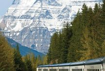 Travel - Canada / Travel itineraries, travel tips, road trip ideas, destination guides and wanderlust inspiration for Canada. Travel to Toronto, Vancouver, Banff, Nova Scotia, Lake Louise, Alberta, British Columbia and more.