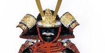 Samurai, bushido and feudal Japan
