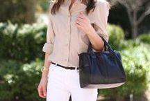 fashion/styles I like