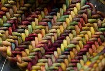 Crochet Knitting etc.