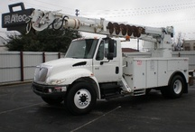 Used Digger Derricks / Altec NUECO is the Used Equipment Subsidiary for Altec, Inc. family of companies. As the largest supplier of used bucket trucks, used digger derrick trucks, used crane trucks, Telecom Equipment Trucks, and Used Global Rental Equipment trucks, Altec NUECO offers a comprehensive package of products and services to provide outstanding customer support long after the sale. Altec NUECO is also the exclusive supplier of parts necessary to maintain this equipment.