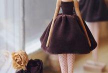 Dolls & Soft Toys