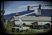 Aerial Devices / Altec is a leading provider of products and services to the electric utility, telecommunications and contractor markets. We provide products and services in over 100 countries throughout the world.