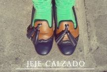 Jeje Calzado / Original Handmade shoes