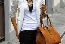 Divat - Street fashion