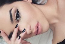 Make up, fake up & hair & beauty tips