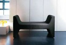 Sofas and benches / Commercial seating