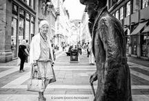 Street Photography / The photographic category I love most...