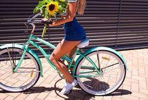 Bike Gang / Spreading cuteness around