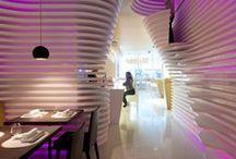 Restaurant Interiors / Restaurant Interior design, Hospitality interiors