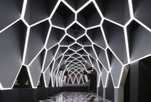 Amazing Interior Spaces / Amazing Interior Spaces
