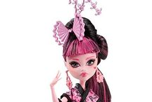 Monster High / by Isabelle Gobeil