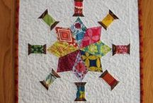 Quilts to make / Quilt pictures / by patti nelms
