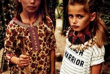 Girls Style Inspiration / Girls clothing we love.