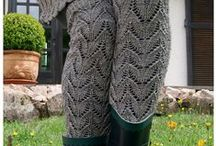 FREE knit and crochet patterns / Free patterns, mostly from Ravelry
